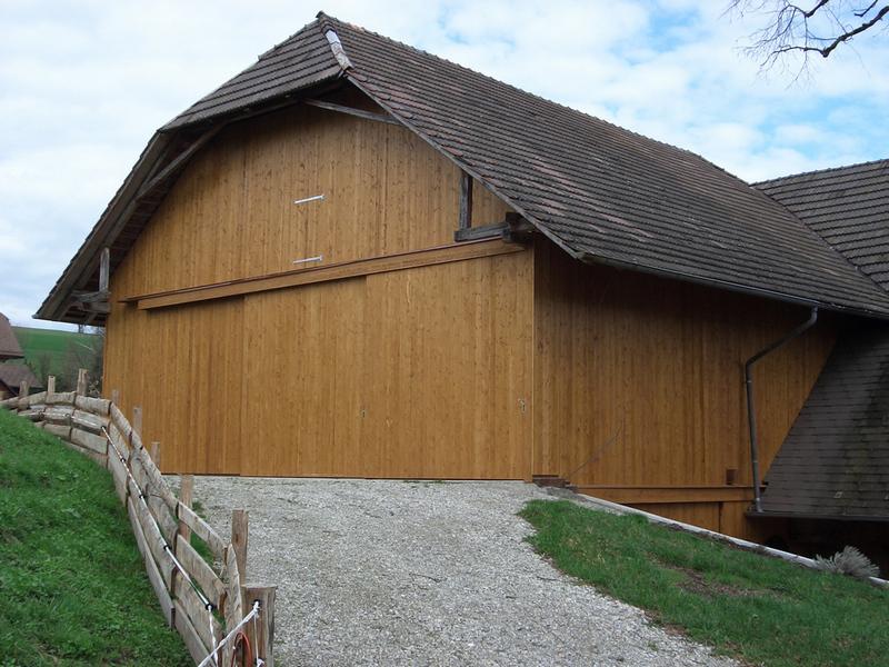 Holzbau (4)